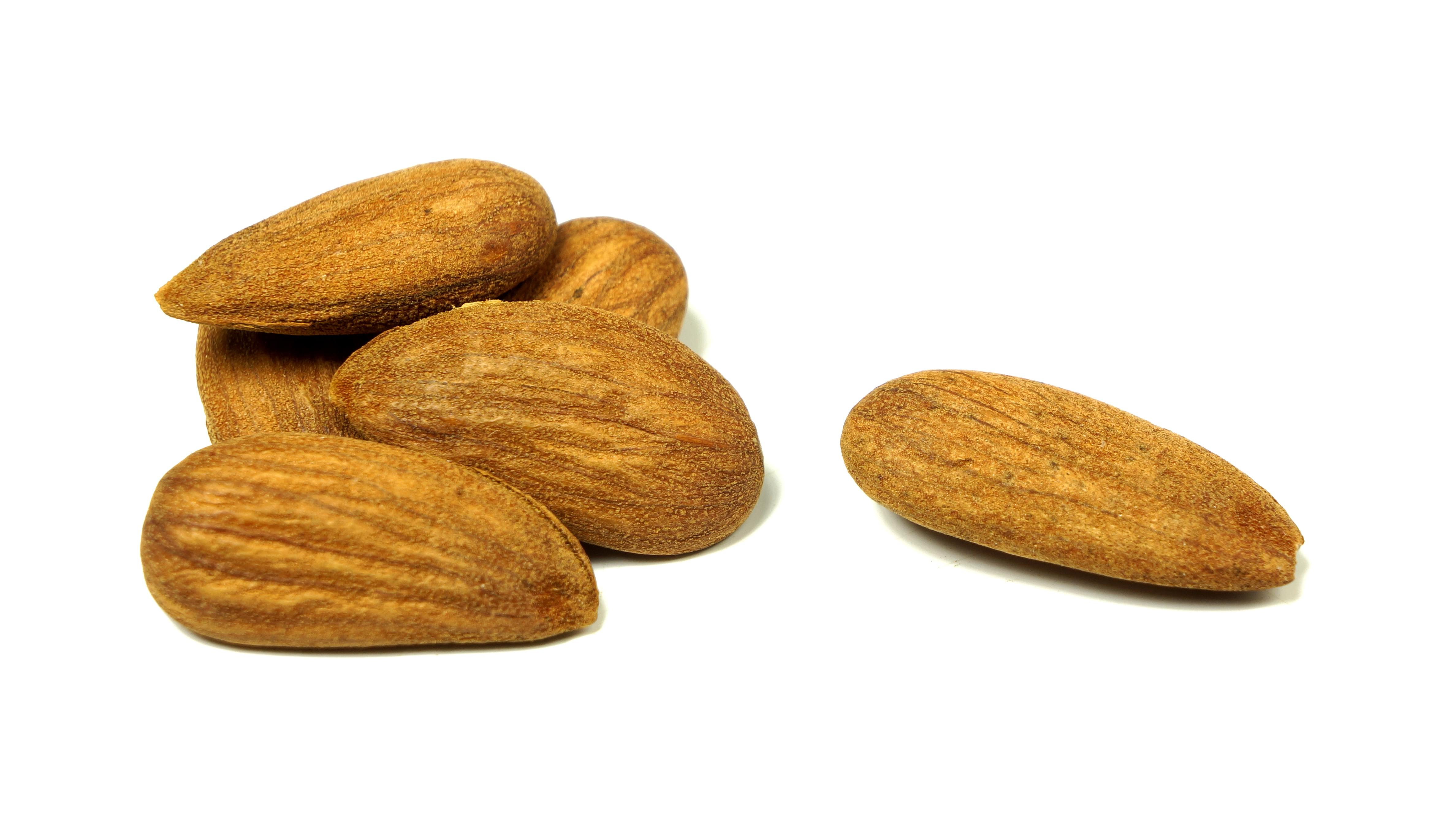 Amandes Largueta naturelles entières Sosa Ingredients France